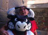 Der Stier von Pamplona