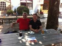Pi & Ami in Bayern