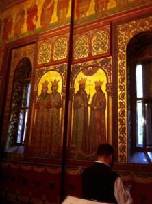 Curtea de Arges - Bischofskirche