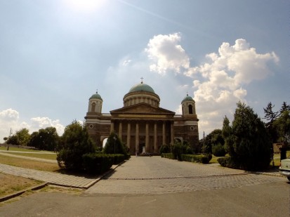 Kathedrale Esztergom