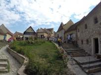 Rasnov-Marktplatz