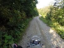 Forstweg