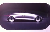 Mercedes-Benz F015