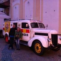 Brauerei Cerna Hora