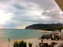 Bucht bei Mattinata