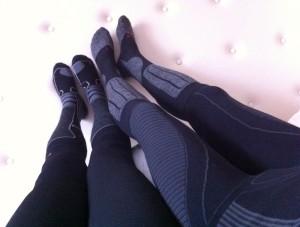 Unsere langen Unterhosen