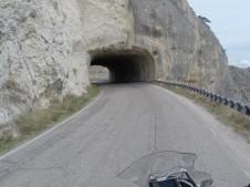 Richtung Pulsano