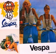 Vespa - Dreams