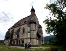 St. Wolfgangskirche in Kirchberg a. Wechsel