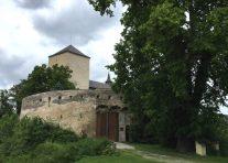 Schloß Kranichberg