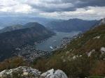 Fjord von Kotor