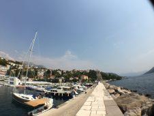 Hafen Hercig Novi