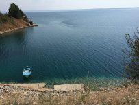 Bucht bei Starigrad