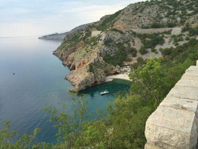 Bucht bei Sveti Juraj