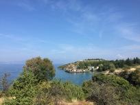 Pfahlbau-Museum am Ohrid-See