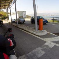 Back to Albania