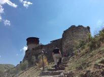 Burg Petrela