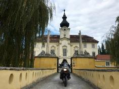 Schloss Seibersdorf