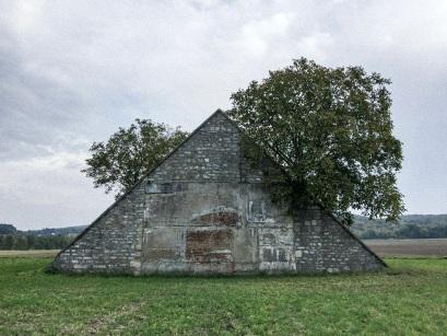 Bunker bei Mannerdorf
