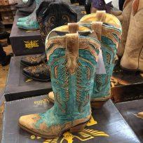 Cowboy-Stiefel