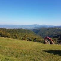 Apuseni-Gebirge