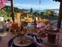 Guten Morgen aus Paiha