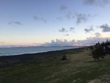 Strand von Napier