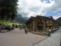"""""""Ess-Hütte"""" Al Resu in Lozio"""
