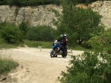 Enduro-Training