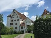 Schloss Syrgenstein