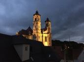 Stiftskirche von Ottobeuren