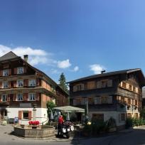 In Schwarzenberg