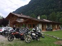 Haus Alessia im Daone Tal