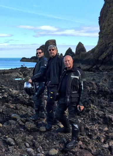 3 neue Highlander