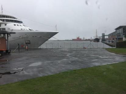 Schiff Britania