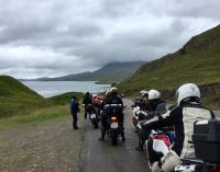 Midgets Invasion in den Highlands