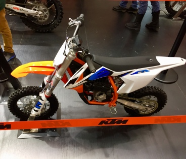 KTM Junior Enduro Edition