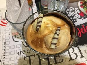 Leckerli des Tages - Eiskaffee