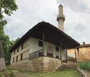 Hadji Husein Moschee