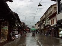 Bazar in Peja