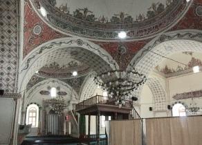 Dzhumaya Moschee