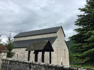 Piva Klosterkirche