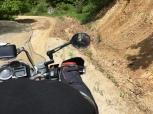 Am Weg nach Meteora