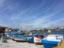 Hafen Nessebar