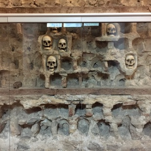 Skull Tower in NIs