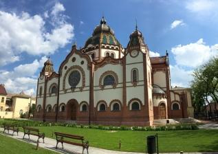 Subotica Synagoge