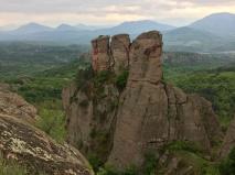 Felsen von Belogradchik