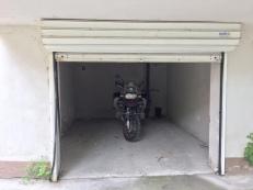 Der bock in der Garage in Plovdiv