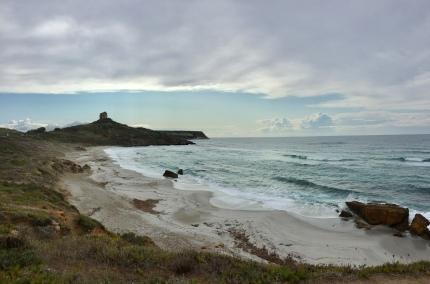 Bucht bei Tharros