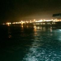 Überfahrt nach Olbia